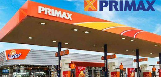 Peruana Primax pone su bandera en otras seis gasolineras en Colombia