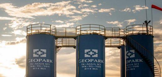 GeoPark reportó una producción de petróleo y gas de 37.859 barriles día en el tercer trimestre de 2021, un 4% más