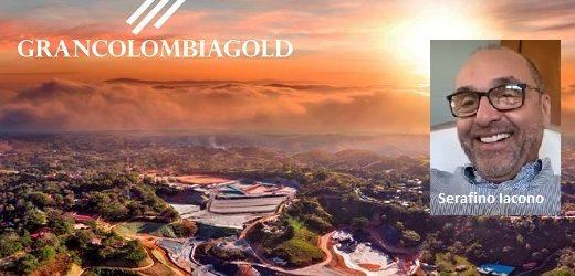 Gran Colombia mantuvo dividendo mes de US$0,012 y sale a recomprar 10% de sus acciones