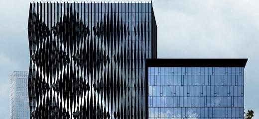 Fondo de Inversión Sura AM Desarrollo Inmobiliario elevó a 100% participación en edificio top en Los Condes de Santiago de Chile
