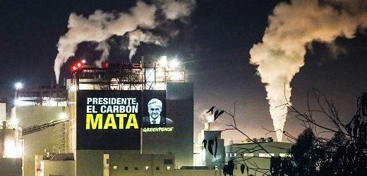 AES acordó con Chile cerrar cuatro centrales de generación eléctrica con base en carbón