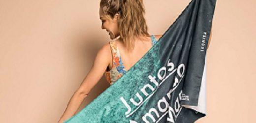 Leonisa ataja botellas de plástico antes de que lleguen al mar y acelera con confección de vestidos de baño de PET reciclado