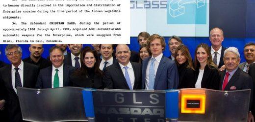 Apareció la acusación de E.U. contra los hermanos Daes de Tecnoglass que hoy tocaron la campana en la apertura de Nasdaq
