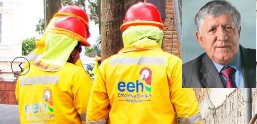 Intervenido por Honduras contrato de energía del Grupo Ethuss del colombiano William Vélez Sierra