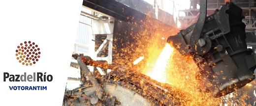Gobierno prorrogó por 20 años contrato con Acerías Paz del Río para explotación de carbón metalúrgico en Boyacá