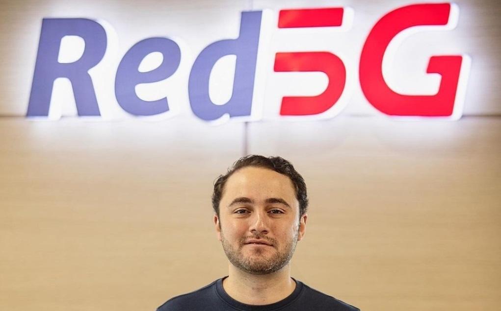 Boutique digital Red5G reconocida como como una 'fábrica' de tecnología de talla mundial
