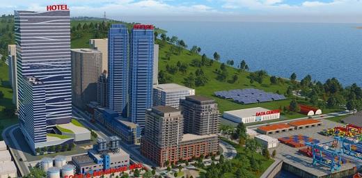 Capstone Green Energy proporcionará  sistema de energía trigeneración para lujoso hotel en Centro Histórico de Cartagena