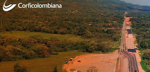 En el Índice de Bursatilidad Accionaria de septiembre, Corficolombiana ordinaria pasó de media a alta liquidez
