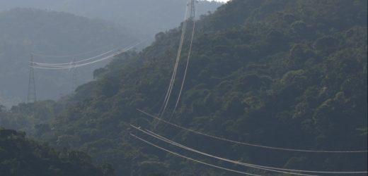 Con uso de drones Empresas Públicas de Medellín terminó segunda línea de energía San Lorenzo Calizas en Oriente de Antioquia