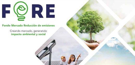 Ante gran demanda, este ocho de octubre se realizará otra inversión del primer tramo del fondo de impacto ambiental Fore