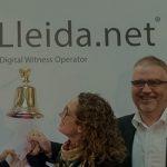 Protección contrató con Lleida servicios de firma electrónica para canalizar 10.000 transacciones al mes