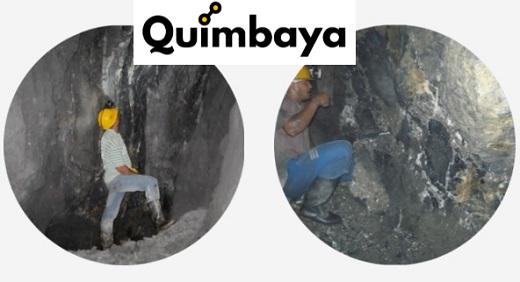 Canadiense Quimbaya Gold compró mina de oro en Puerto Berrío, Antioquia