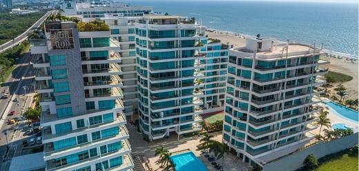 Inversión de unos US$2,5 millones de Sonesta Cartagena en nueva torre hotelera con 152 habitaciones