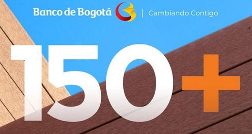 Moody's elevó perspectiva de calificaciones de Banco de Bogotá y Bancolombia de negativa a estable